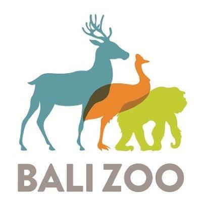 Bali Zoo Map - Bali Gates of Heaven