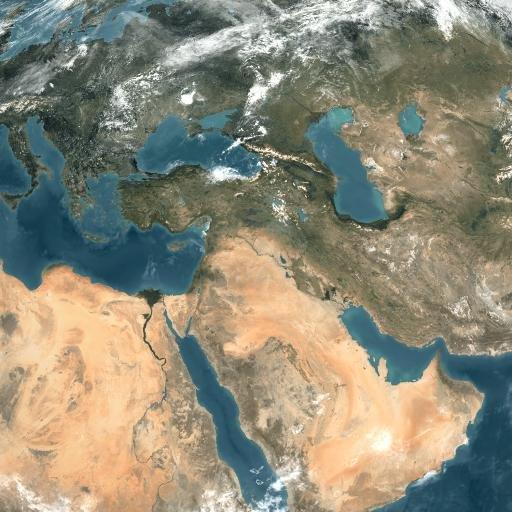 Syria & Iraq News