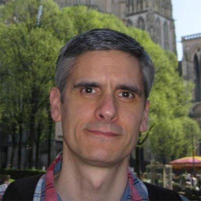 Francisco Henares