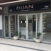 Bijan Hair Salon | Social Profile