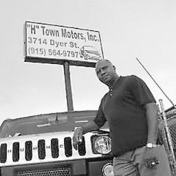Htown Motors Inc Htownmotorselp Twitter
