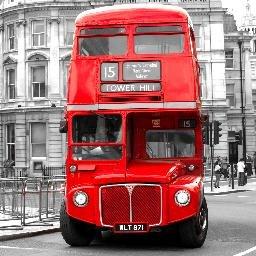 Loving England
