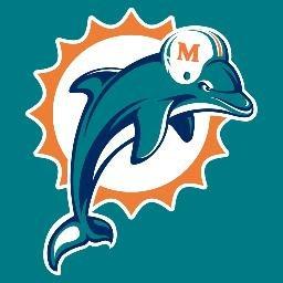 Zesty NFL Dolphins