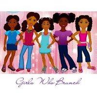 GirlsWhoBrunch