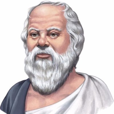 the motive of the ideal city of socrates