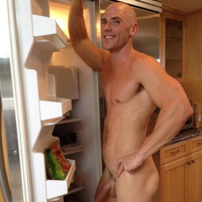 Johnny sins naked agree