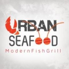 @UrbanSeafood