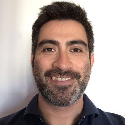 Daniel A. Gallardo