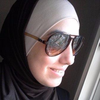 Duaa Abu Gharbieh