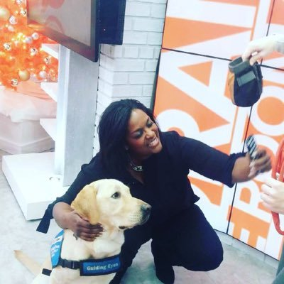Kelly Jackson (@kellyjacksontv) Twitter profile photo
