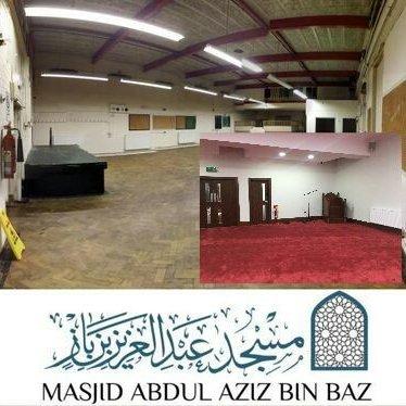 Samir Debbazi On Twitter Masjid Abdul Aziz Bin Baz Refurbishment