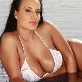 Bigtit Blonde Pornstar Michelle B Loves To Ride Cock