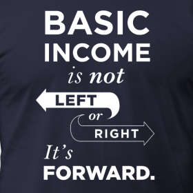 guaranteed basic income