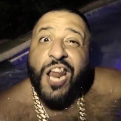 Dj Khaled On Twitter Major Alert Drink Water Your Body Is