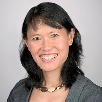 Dr Ai Lyn Tan