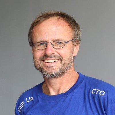 Håkon Wium Lie's avatar