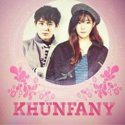 Khunfany dating allkpop twitter