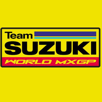 Suzuki World MXGP SuzukiWorldMXGP