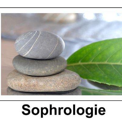 Sophrologie - cover