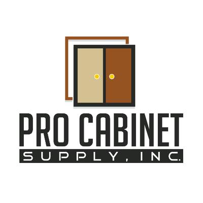 Pro Cabinet Supply (@procabinetguru)   Twitter