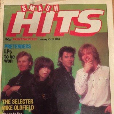 Smash Hits 1980s SmashHits1980s