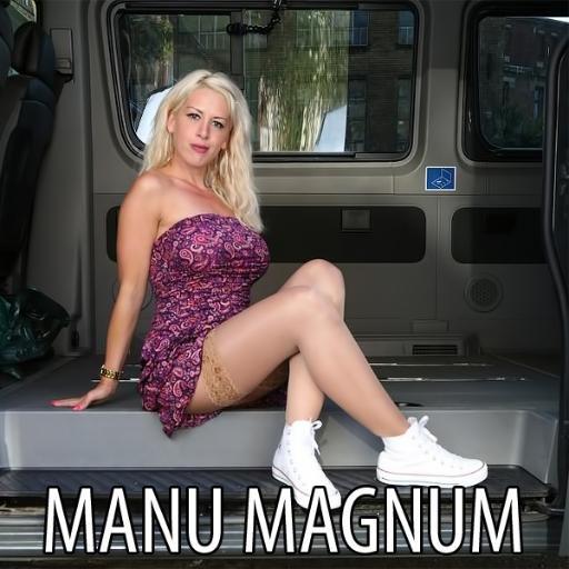 Manu Magnum