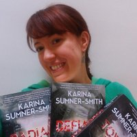 Karina Sumner-Smith | Social Profile