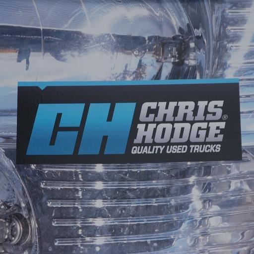 Chris Hodge Trucks