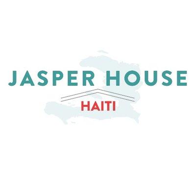 Jasper house haiti riseandempower twitter for Jasper house