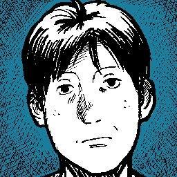 石田和人's Twitter Profile Picture