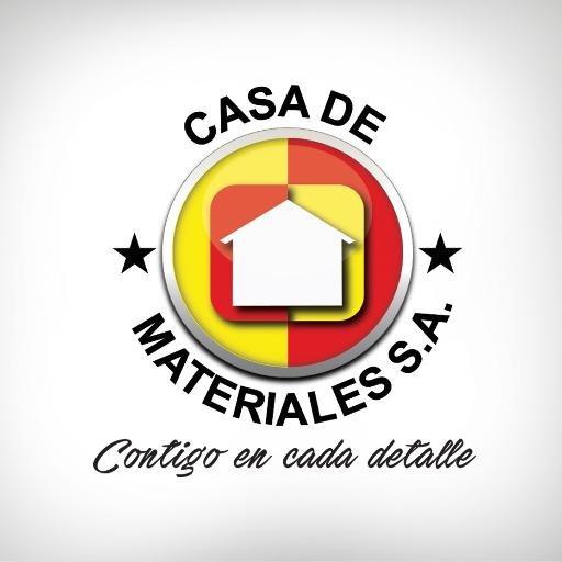 Casa de materiales cmateriales twitter - Casas de materiales ...