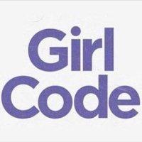 @Girl Code