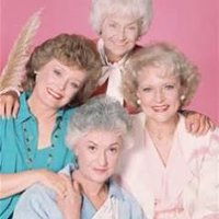 @Golden Girls Forever