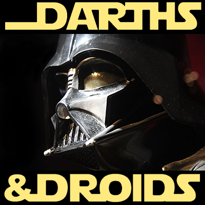 Featured image of post Darth And Droids Comic - The series is almost 700 strips long at this point.