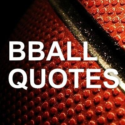 Basketball Quotes (@bballquotes) | Twitter
