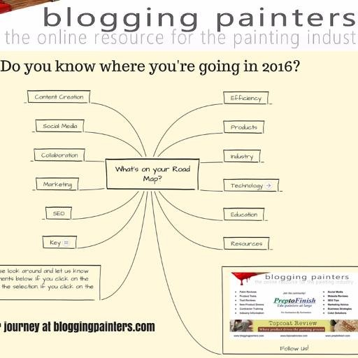 The online resource for painting contractors, we cover business, social and products!