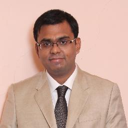 K R Ramakrishnan