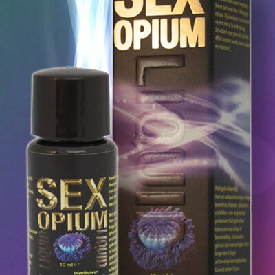 Opium And Sex 84