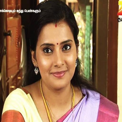 Zee Tamil's AAP on Twitter:
