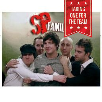Simple Plan Family Social Profile
