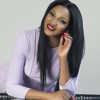 "Those who are working for clean money are not complaining"" P.A to President fires back at Omotola"