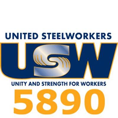 USW 5890