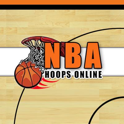 NBA Hoops Online