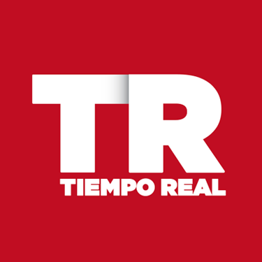 @TiempoReal_mx