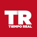 Photo of TiempoReal_mx's Twitter profile avatar