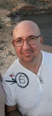 Aharon Franco