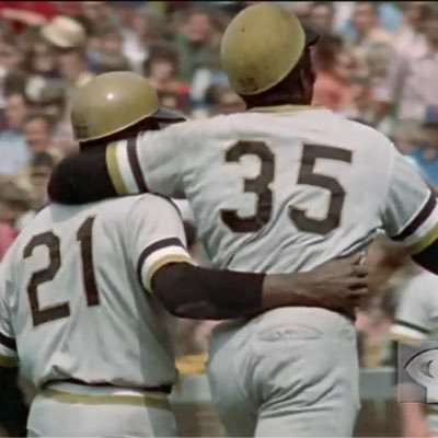 Manny Sanguillen (@TheRealSangy35) Twitter profile photo
