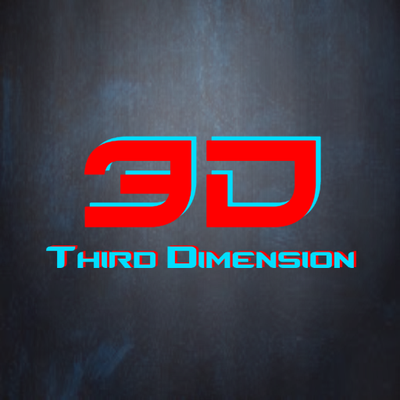 a third dimension