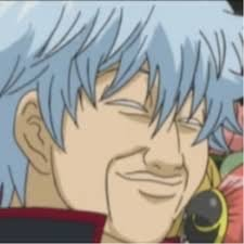 Gintama Confessions On Twitter Matching Icons For You And Your Sadist Friend Https T Co Kva55vvgtj