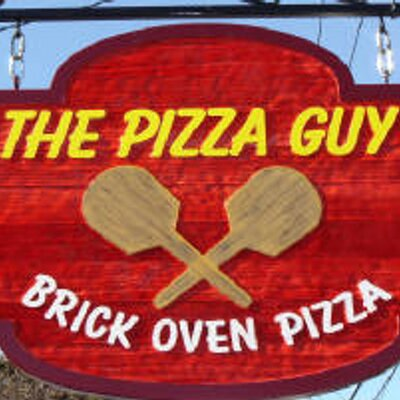the pizza guy the pizza guy twitter. Black Bedroom Furniture Sets. Home Design Ideas